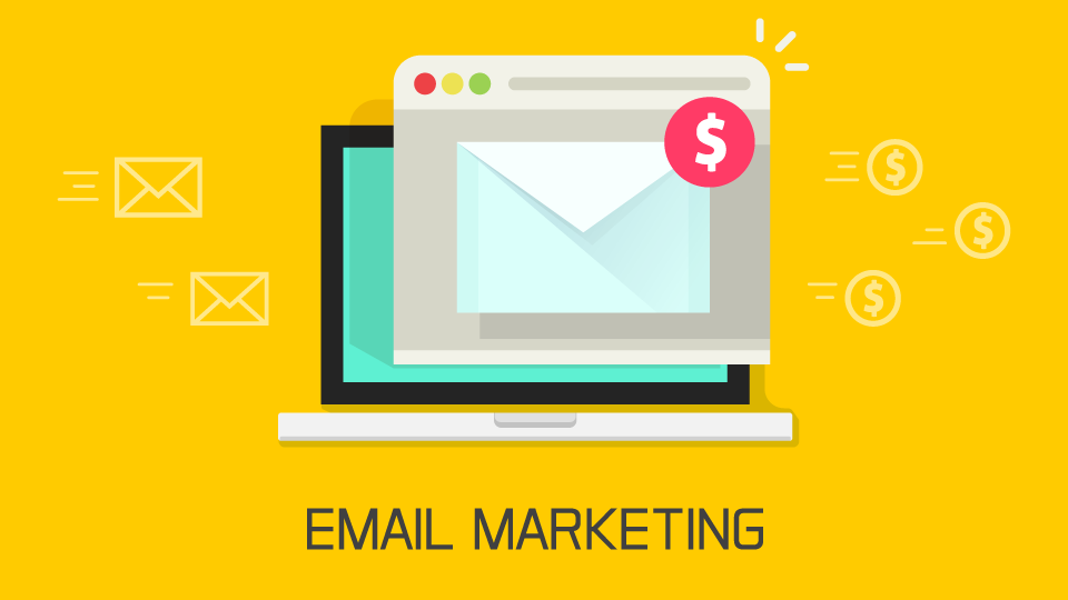 5 coisas que o e-mail marketing pode fazer por você