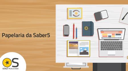 Como a Saber5 pode te ajudar a quando o assunto é papel