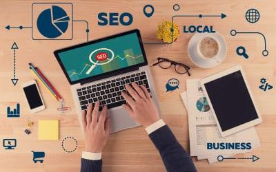 O que é SEO: 5 dicas básicas para começar a otimizar sua página na internet