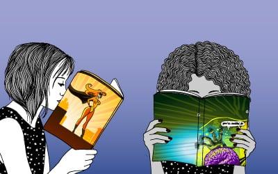 Histórias em quadrinhos: inspire-se e comece a ler já!