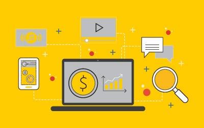 Publicidade online: 5 opções para investir