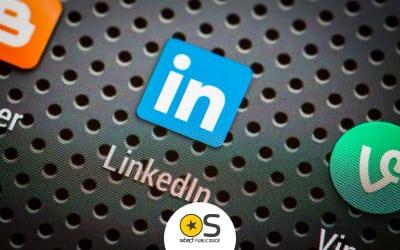 Sua marca está no LinkedIn? Se não está, deveria!