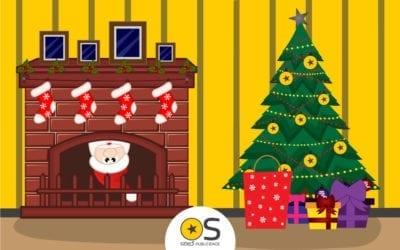 O Papai Noel existe, e esse aplicativo pode provar!