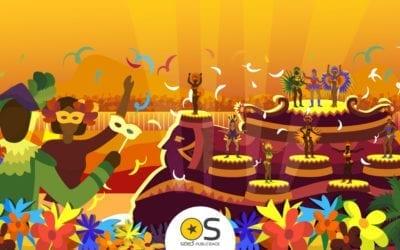 8 curiosidades sobre o carnaval
