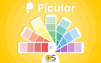 Conheça o Google das cores: Picular