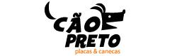 Cão Preto - Cliente Saber5