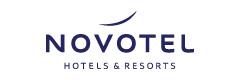 Novotel - Cliente Saber5