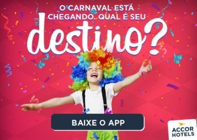 Online - Banner web carnaval Accor