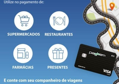 Online - Post redes sociais PagBem