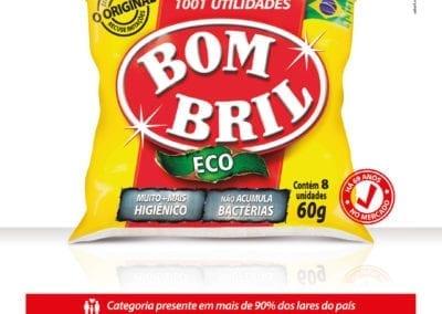 Promocional - Anúncio Bombril