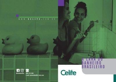 Promocional - Folder Celite