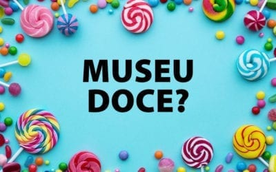 Museu mais doce do mundo chega este mês a SP