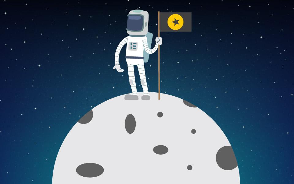 Exposição gratuita no Planetário do Parque do Ibirapuera faz com que o visitante se sinta no espaço