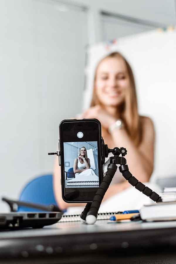 Confira 5 dicas para você fazer vídeos para suas redes sociais